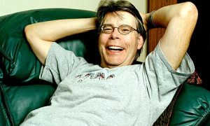 In Defense of Stephen King