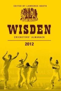Wisden Cricketers Almanac
